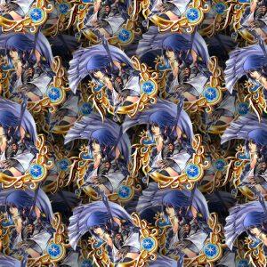 Kingdom Hearts Aqua 23