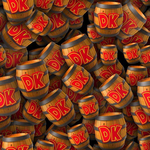 Donkey Kong 27