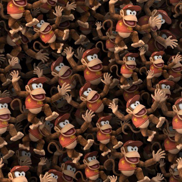 Donkey Kong 25