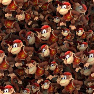 Donkey Kong 24