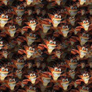 Crash Bandicoot 22