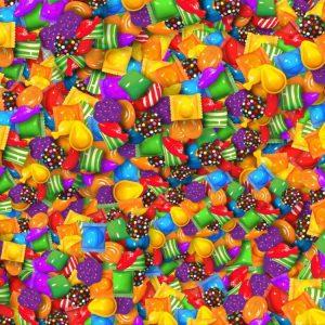 Candy Crush 24