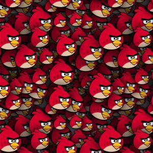 Angry Birds 22