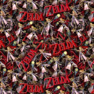 Zelda 22