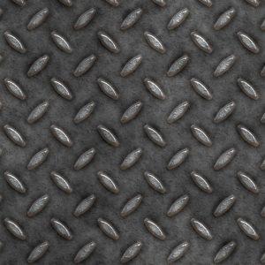 Steel Diamond Plate 25
