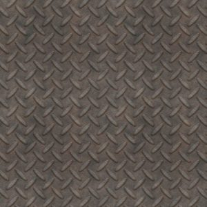 Steel Diamond Plate 22
