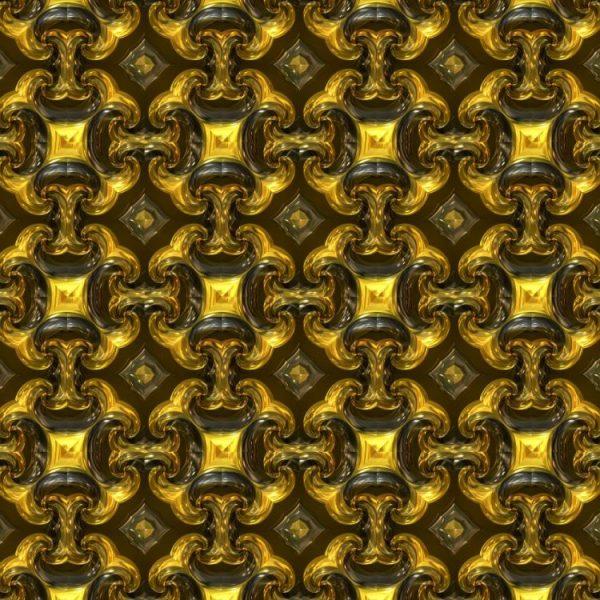 Golden Maze 24
