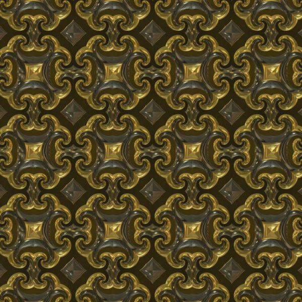 Golden Maze 22