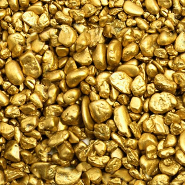 Gold Nuggets 22