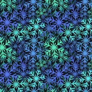 Snowflakes 23