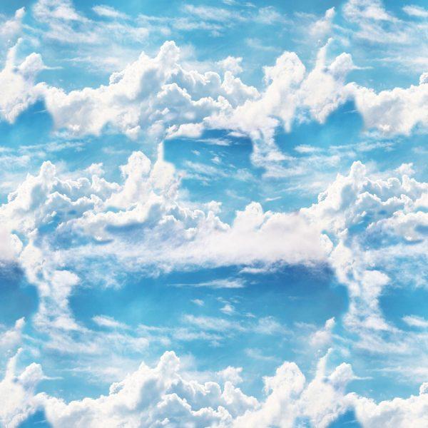 Sky Clouds 23