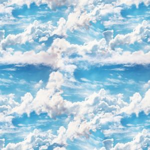 Sky Clouds 22