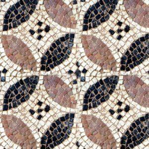 Greek Tile Mosaic