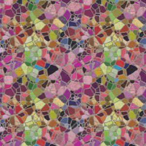 Broken Tile Mosaic 23
