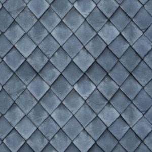 Blue Slate Roof 22