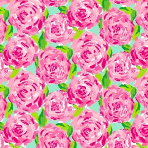 Lilly Pink Roses