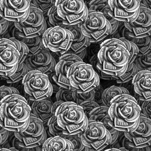 Cash Roses