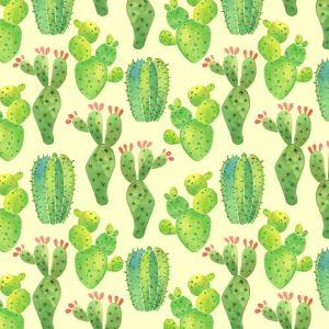 Cactus Watercolor 22