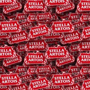 Stella Artois 22