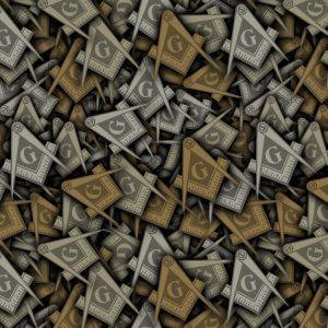 Masonic 23 Camouflage