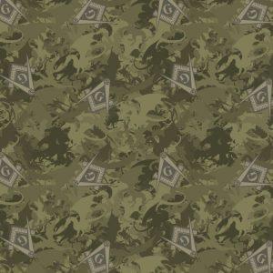 Masonic 22 Camouflage
