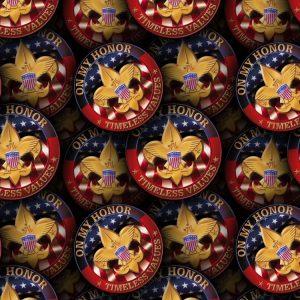 Boy Scouts of America 23