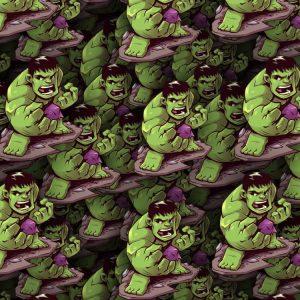 Incredible Hulk 26