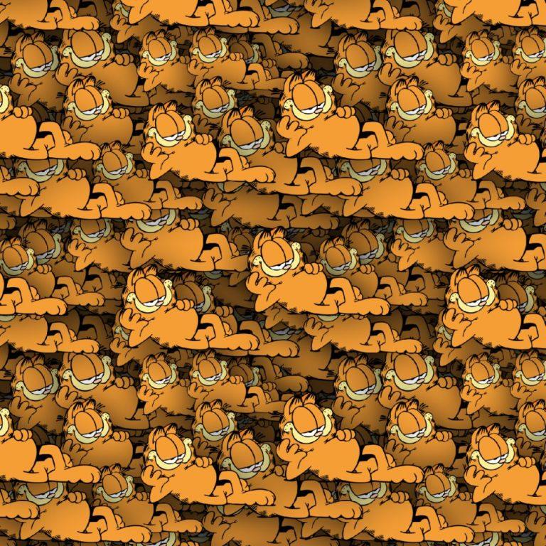 Garfield 22