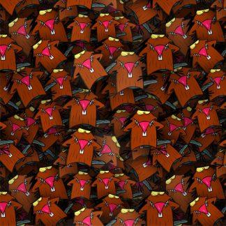 Angry Beavers 22