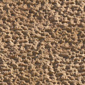 Pocked Sandstone