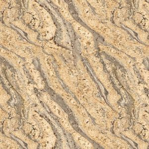 Golden Cascade Granite