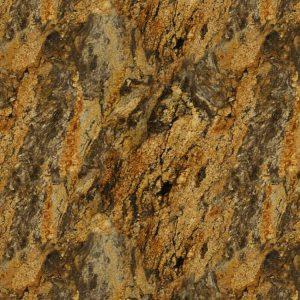 Black and Brown Granite