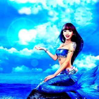 Mermaid 25