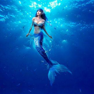 Mermaid 24