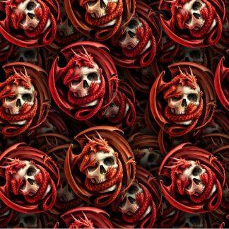 Dragon Skull 24