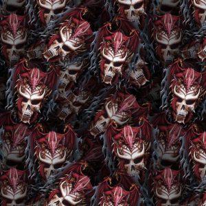 Dragon Skull 23