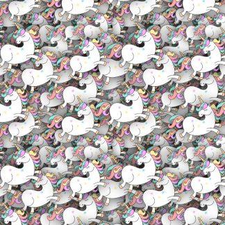 Cartoon Unicorns 23
