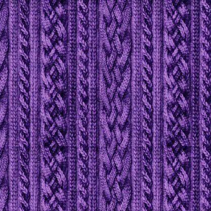 Fancy Knit 27