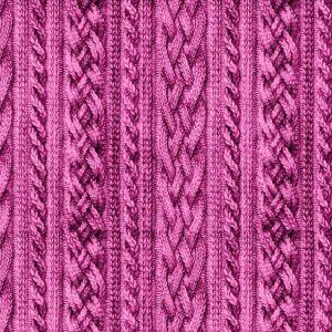 Fancy Knit 25