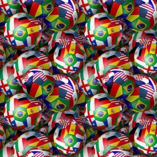 World Soccer Balls