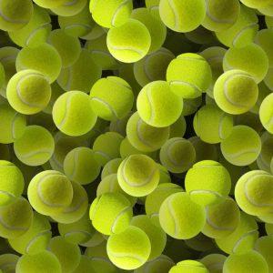 Tennis Balls 22