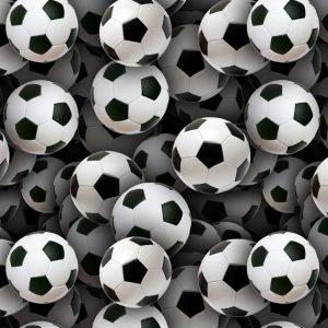 Soccer Balls 22