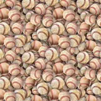 Old Baseballs 22