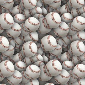 New Baseballs 22