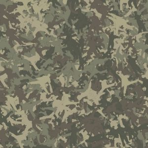 Karate 22 Camouflage