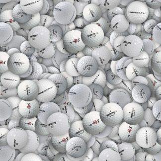 Golf Balls 22