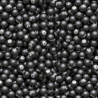 Eight Balls