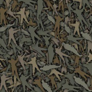 Archer 22 Camouflage