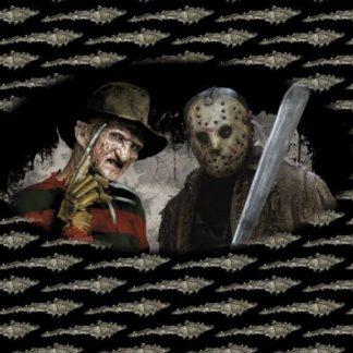 Freddy v Jason 11x16