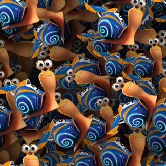 Turbo Snail 23